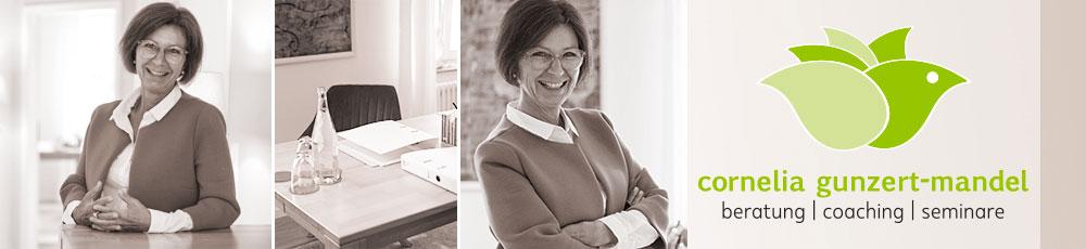 Persönlichkeitsentwicklung, Seminare und Coaching in Kandel Logo von Cornelia Gunzert-Mandel